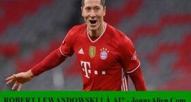 Robert Lewandowski là ai? Niềm tự hào bóng đá Ba Lan